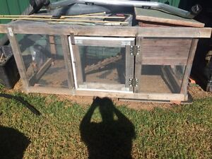 Chicken coop,rabbit cage or quail cage St Clair Penrith Area Preview