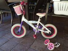 Girls bike Collingwood Park Ipswich City Preview