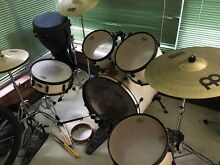 Pearl drum kit City Beach Cambridge Area Preview