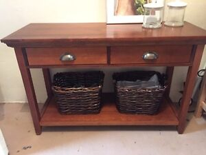 Hall Table Nairne Mount Barker Area Preview
