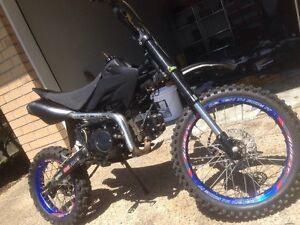 Big Wheel Thumpster 125cc Dakabin Pine Rivers Area Preview
