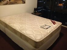 URGENT - Queen size mattress to sell Southbank Melbourne City Preview