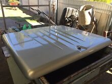 Holden Colorado hard lid Blyth Wakefield Area Preview