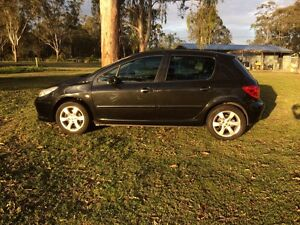 Peugeot 307 XSE 2006 model Walloon Ipswich City Preview