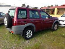 Land Rover freelander2002 Darling Downs Serpentine Area Preview