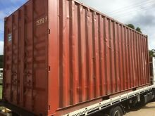 20ft Shipping Container Bundaberg Central Bundaberg City Preview