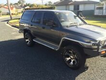 91 4Runner 4x4 just rebuilt Wallsend Newcastle Area Preview