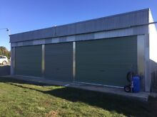Two hanger's at George Town Airport $45k and $65k each Low Head George Town Area Preview