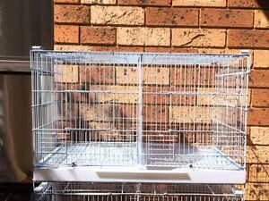 Breeding cage - very useful design Lyneham North Canberra Preview