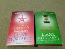 Liane Moriarty  books Runaway Bay Gold Coast North Preview