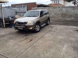 2001 Mazda Tribute luxury Coburg Moreland Area Preview