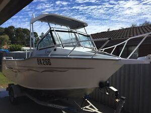 6m bonito Boat Rockingham Rockingham Area Preview