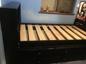 King Single Bed Modbury North Tea Tree Gully Area Preview