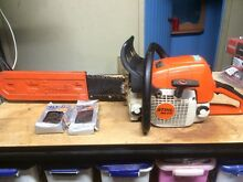 Stihl MS310 Chainsaw Woolloongabba Brisbane South West Preview