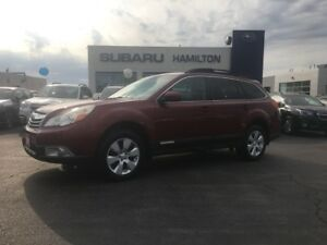 2011 Subaru Outback 2.5 i Limited Package ONE OWNER | NO ACCI...