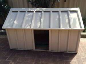 DOG KENNEL Canning Vale Canning Area Preview