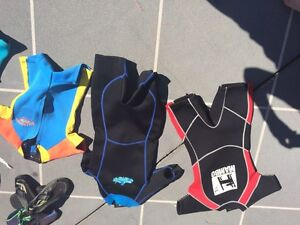 Wetsuit kids Paradise Point Gold Coast North Preview