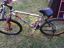 Used bicycle still great shimano gear Punchbowl Canterbury Area Preview
