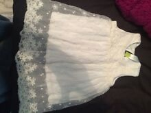 Gorgeous size 0 girls dress Gosnells Gosnells Area Preview