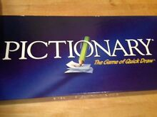 PICTIONARY Coogee Eastern Suburbs Preview