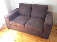 Nixon 2 Seater Sofa Rosewater Port Adelaide Area Preview