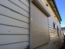 External roller shutter by Modern Broadmeadow Newcastle Area Preview