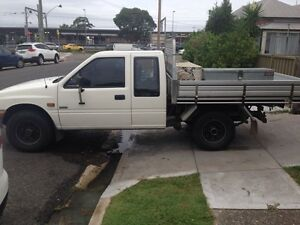 1993 Holden rodeo spacecab 4x4 Broadmeadow Newcastle Area Preview