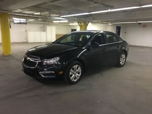 2016 Chevrolet Cruze Limited 1LT Power Windows, Anti-Lock Bra...