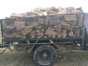 Dry east coast firewood Hobart CBD Hobart City Preview