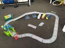 Chuggington Chugwash tracks trains Banyo Brisbane North East Preview