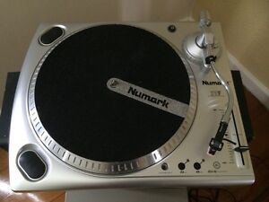 Numark USB Record Player - Perfect Condition Lenah Valley Hobart City Preview
