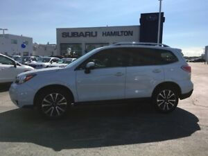 2018 Subaru Forester 2.0XT Touring DEMO | TURBO | EYESIGHT PA...