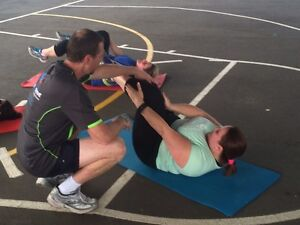 Personal training and group fitness Avondale Heights Moonee Valley Preview