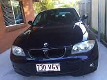 2008 BMW 116I HATCH FOR SALE Logan Central Logan Area Preview