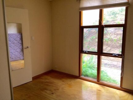Great location! Room for rent in townhouse in the CBD