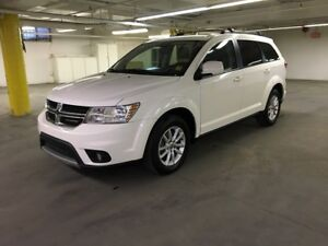 2015 Dodge Journey SXT 3.6L V6, 7 SEATER CALL US FOR MORE DET...
