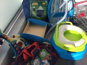 $10 toys Sherwood Brisbane South West Preview