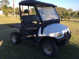 Kazuma gator ATV .$2950 Pimpama Gold Coast North Preview