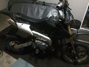 125 Pit bike and Quad for sale Springwood Logan Area Preview
