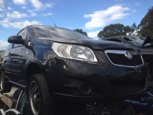Holden barina TK******2007******2009 2010 Seven Hills Blacktown Area Preview