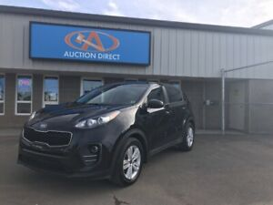 2018 Kia Sportage LX NEW TIRES/BLUETOOTH/BACK UP CAMERA/AC!!!