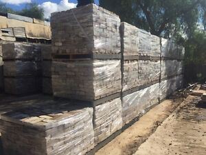 Bricks Recycled Price Per 1000. Delivery Available. Paving & Feature Ashfield Ashfield Area Preview