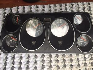 Torana GTR and XU1 Dashboard in good order North Tivoli Ipswich City Preview