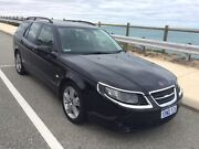 Saab Aero 9-5 wagon Kinross Joondalup Area Preview