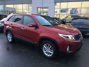 2014 Kia Sorento LX Just Traded!  2.4L Sorento LX AWD
