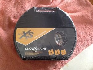 Snow chains Quakers Hill Blacktown Area Preview