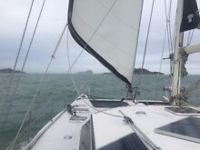 Sailing trip Slade Point Mackay City Preview