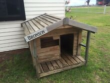 Xlarge dog house Inverell Inverell Area Preview