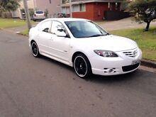 SWAPS MAZDA SP23 MANUAL Penrith Penrith Area Preview