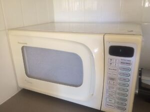 Microwave Elizabeth Playford Area Preview